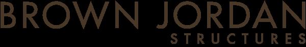 Brown Jordan Structures Retina Logo