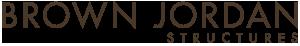 Brown Jordan Structures Logo